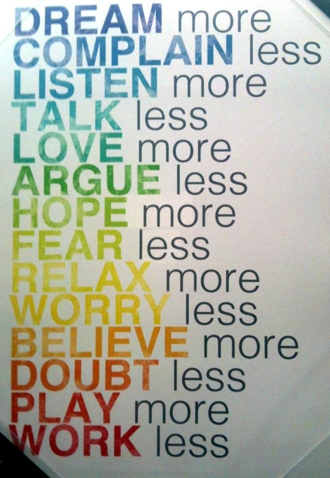dream more, the promise 365, jamie eslinger