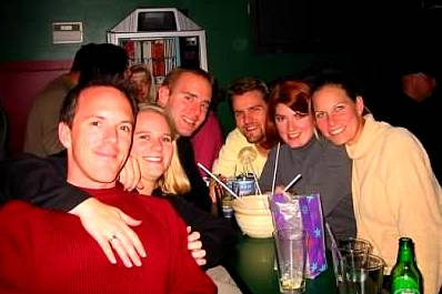 st james group, jamie eslinger, the promise 365