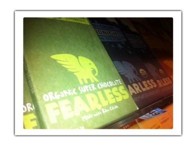 fearless chocolate, jamieeslinger.com, thepromise365.com, thepromisedaily.com