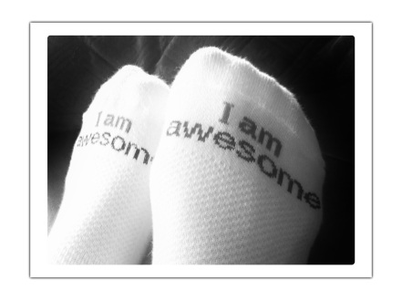 socks, the promise 365, jamie eslinger, thepromisedaily.com