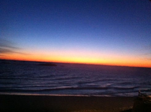 sunrise, jamie eslinger, the promise 365, thepromisedaily.com
