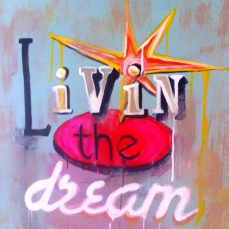 livin the dream, traci mcnamara, thepromisedaily.com