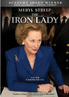iron lady, jamie eslinger, the promise daily